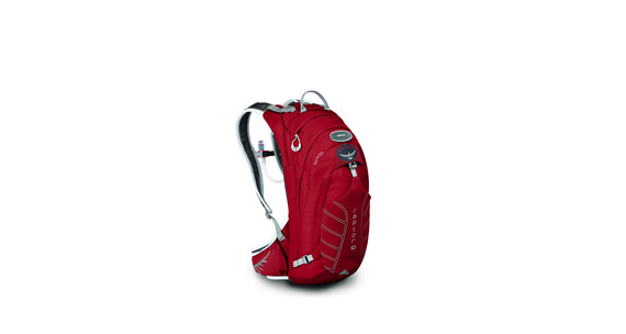 Osprey Raptor 10 madcap red